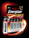 Baterie Energizer AA/LR6 B629730